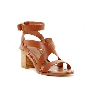 Joie Maine City sandals in brown